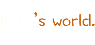 Lyam's digital world Logo